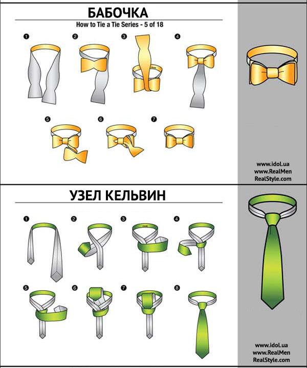 18-Ways-To-Tie-A-Necktie-POSTERv1r1